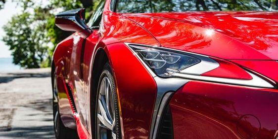 37+ Lexus lc 500 inspiration series best
