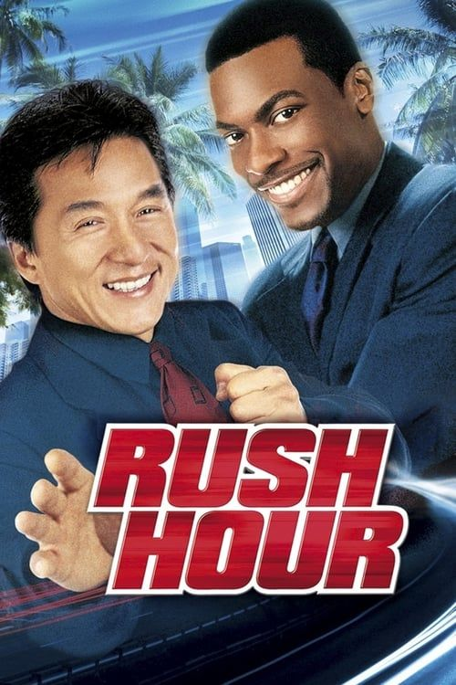 Watch Rush Hour 1998 Full Movie Online Free Action Comedy Movies Streaming Movies Funny Movies