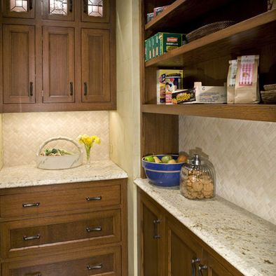Base Cabinets Shallow And Pantry On Pinterest