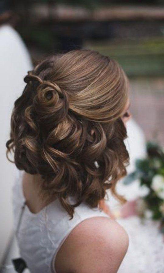 Peinados Para Cabello Corto 2020 Tendencias E Ideas Bonitas Peinados Fiesta Pelo Corto Peinados Poco Cabello Peinados Cabello Corto