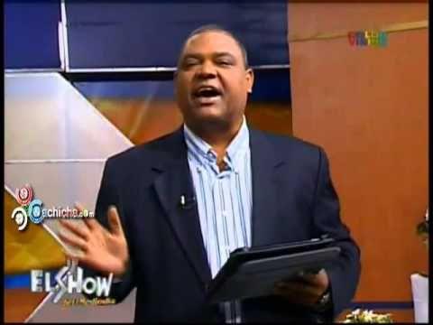 """Aridio Castillo arremete contra """"Palito de Coco"""" #Video - Cachicha.com"""