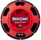 "news Eminence Red Fang Redcoat Series Guitar Speaker 12""  8 Ohms 50 watts  [ad_1]   $189.99End Date: Saturday Jul-11-2015 13:38:42 PDTBuy It Now for only: $189.99Buy It Now 