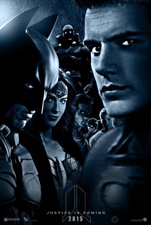 justice league 2015 movie