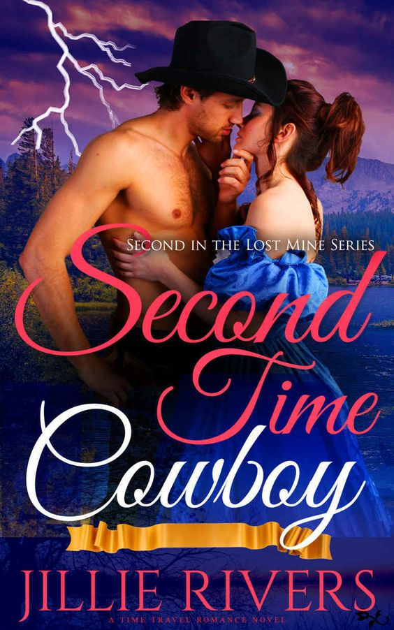 Second Time Cowboy: A Time Travel Romance Novel (Lost Mine Series Book 2) - Kindle edition by Jillie Rivers. Romance Kindle eBooks @ Amazon.com.