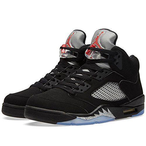 4d8b785e9768 Nike Men s Air Jordan 5 Retro OG