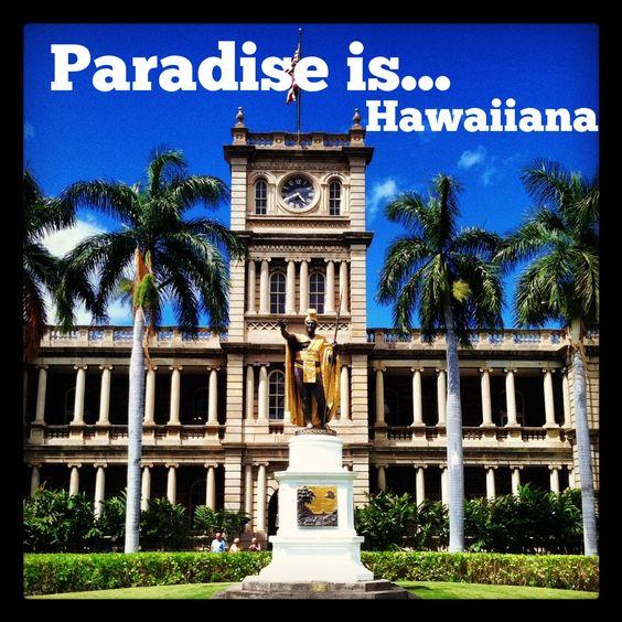 Hawaiian History. #Hawaii