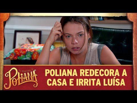 Youtube As Aventuras De Poliana Poliana Aventura