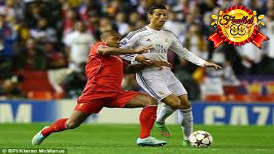 Prediksi Real Madrid vs Liverpool 5 November 2014