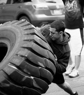 """""""THEY SAY IN LIFE YOU'VE GOT TWO PAINS. You've got the pain of regret and the pain of discipline. The pain of discipline goes away when you achieve success, but pain of regret never goes away. That's probably what I have. I regret my lack of success."""""""