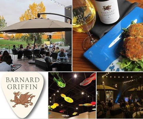 Barnard Griffin Wine Bar and Eatery Presents: Baja Dunes - Syndical - http://syndical.com/blog/barnard-griffin-wine-bar-and-eatery-presents-baja-dunes-syndical/