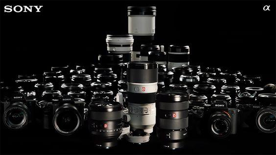 大到連全幅無反都怕的「G Master」新 Sony FE 鏡頭系列登場