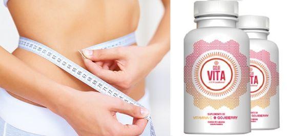 Goji Vita emagrece mesmo! Conheça os seus benefícios, como age, como funciona, resultados antes e depois e onde comprar mais barato!