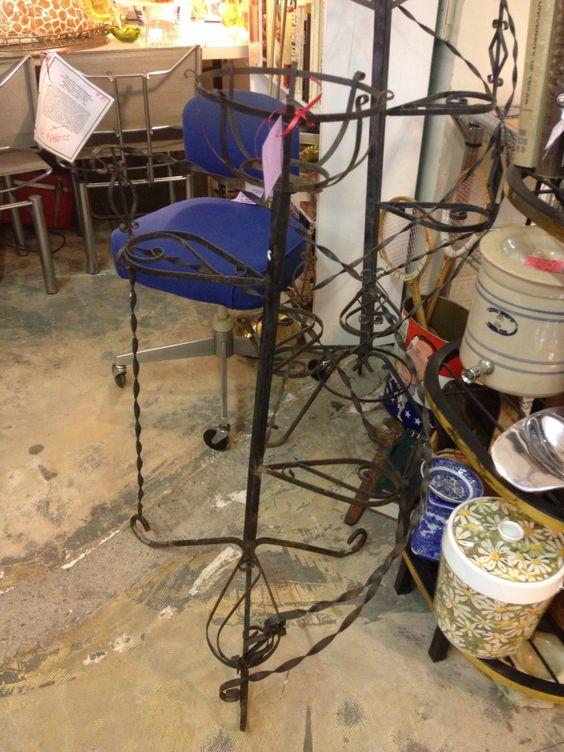 Wrought Iron Patio Decor Fabulous Vintage Wrought Iron