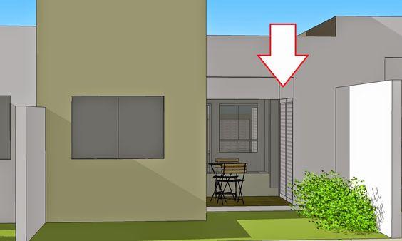 Casas geminadas em Gaspar, SC - Montanari Arquitetura   Cada vez mais comum na nossa região, este tipo de empreendimento requer um projeto...