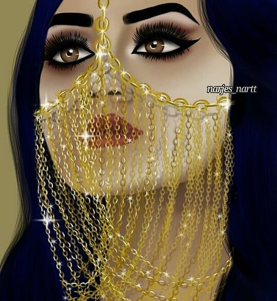 Image May Contain 1 Person Girly Art Beauty Art Drawings Girly Wall Art
