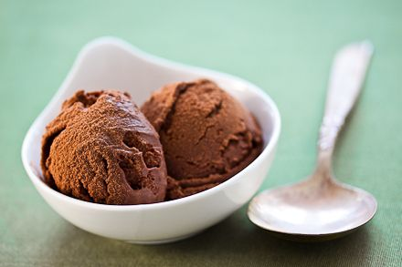 Chocolate Truffle Ice Cream | Recipe | Chocolate Truffles, Truffles ...