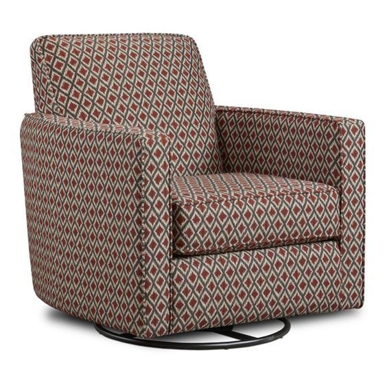 Cayenne Swivel Glider | Brianu0027s Furniture