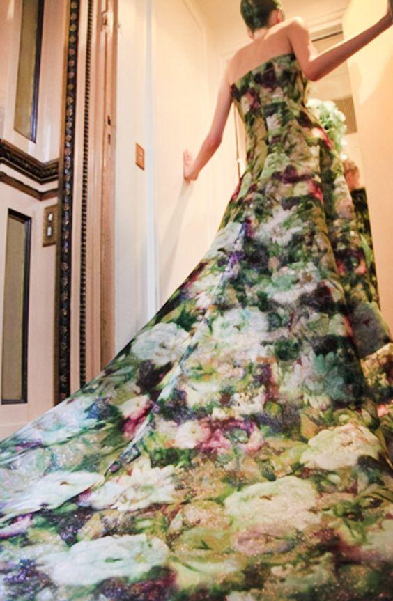 Giambattista Valli Haute Couture F/W12/13.