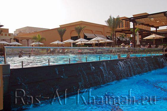 Rixos Bab al Bahr Hotel - Pool #RixosBabAlBahr #rasalkhaimah #ras_alkhaimah #rak #uae #rakhotel #rixos #rakphotos