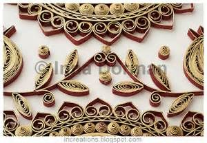 antique quilling designs - Yahoo Image Search Results