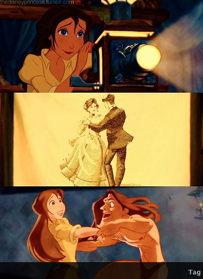 probably one of my favorite parts <3....tarzan's face haha: