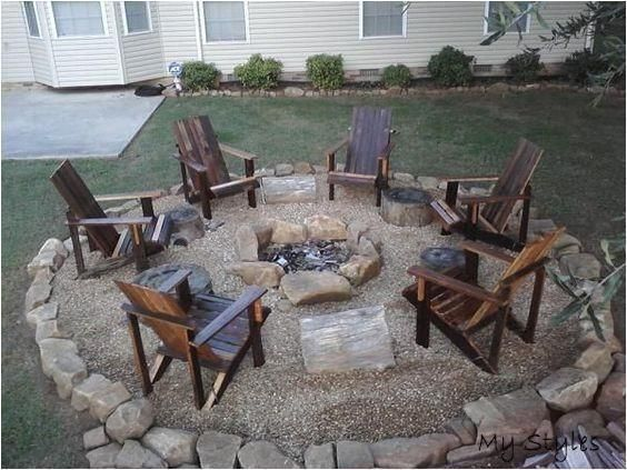 Pin By Ana On Tsum Tsum Backyard Fire Fire Pit Backyard Outdoor Fire Pit Seating