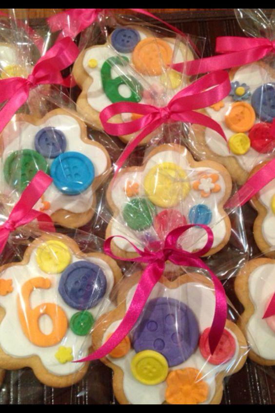 Lalaloopsy  Cookies COCCO'S TREATS