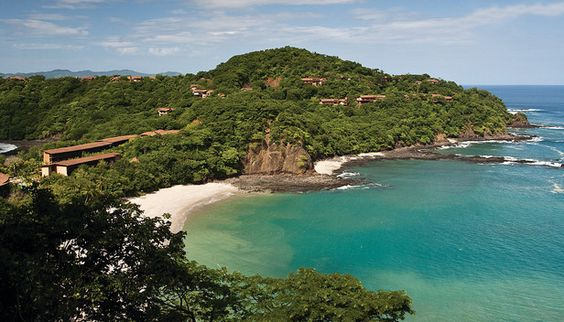 Costa Rica. We wanted to go here for our ten year anniversary. That's October. Maybe for our 11th year.