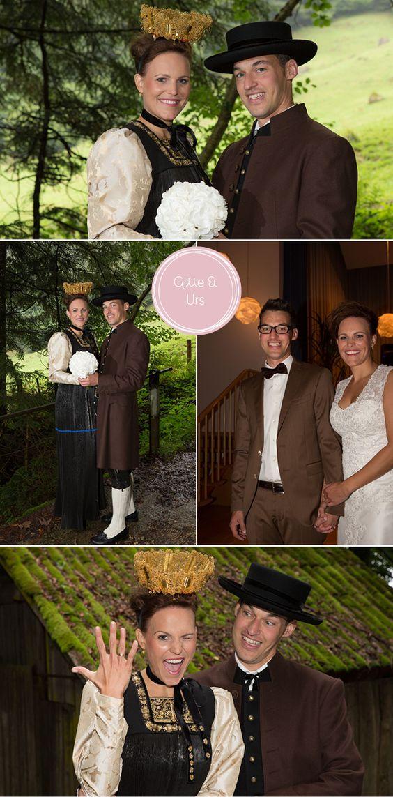 Hochzeit Tracht Bregenzerwälder Juppe  Tracht Hochzeit  Pinterest ...