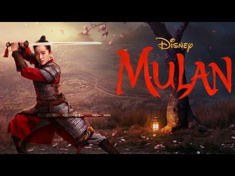 Mulan Estreno 2020 Pelicula Completa Espanol Youtube Mulan Live Action Disney Plus