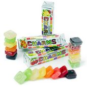 Charms Squares Candy