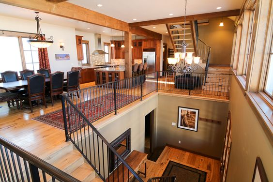 4 Black Diamond Trail | Channing Boucher's Crested Butte Real Estate Guide