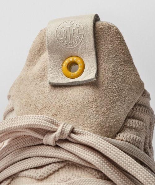 porte clef chaussure adidas