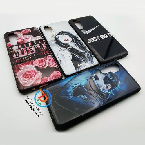 قاب طرح برجسته شیائومی می نوت 10 17 Xiaomi Phone Cases Electronic Products