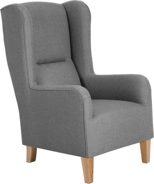 Ohrensessel Bob Hochlehner Ohrensessel Sessel Moderne Couch