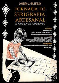 Aprender serigrafia