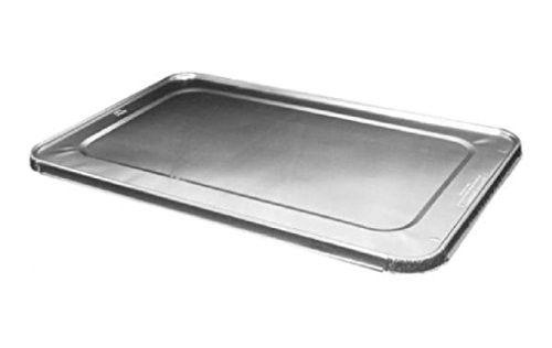 Aluminum Foil Lid For Full Size Steam Table Foil Pan Disposable