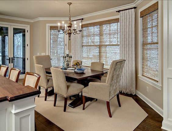 Paint Color Walls Are Sherwin Williams Macadamia. Trims Are Sherwin Williams Dover White ...