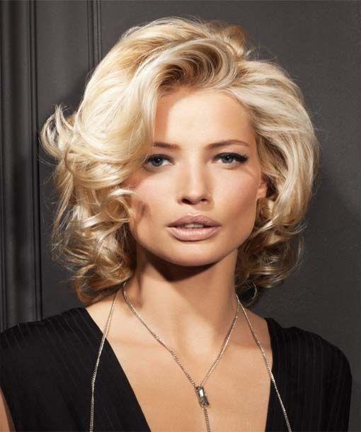 Astonishing Short Hairstyles Big Forehead And Shorts On Pinterest Short Hairstyles Gunalazisus