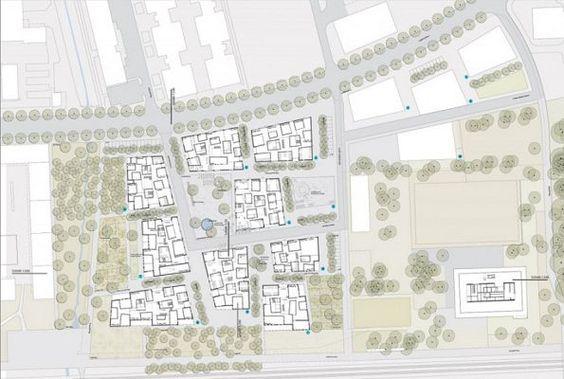 проект «Больше, чем просто жилье» в Цюрихе
