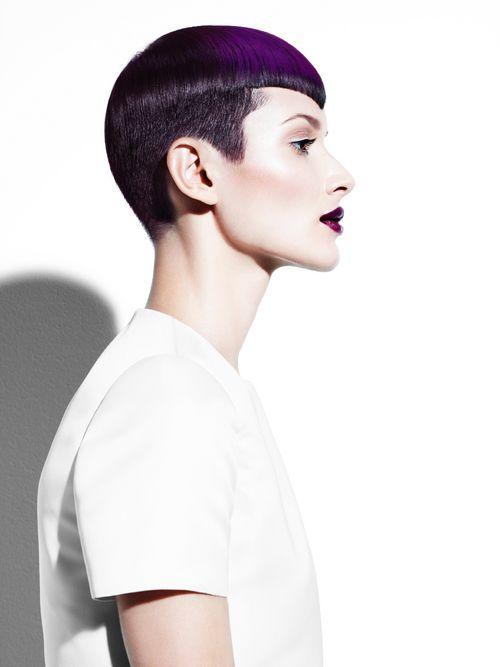 Schwarzkopf | White Angel - Essential Look 2013