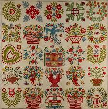 early american folk art - Google Search