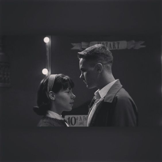 """Dogfight (1991) I cannot say enough about this movie. It is definitely a lost gem and it's too bad that it wasn't appreciated in it's time. I only stumbled upon it because I went through a  lengthy River Phoenix phase. (I don't think this """"phase"""" will ever pass.) When you discover an amazing artist, you can't help but gobble up every piece of their work. This film is authentic, heartbreaking and beautiful. It reminds me of indie films from today. Please check it out when you get the chance…"""