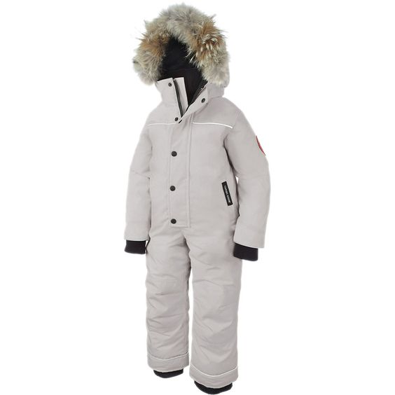 canada goose youth snow pants