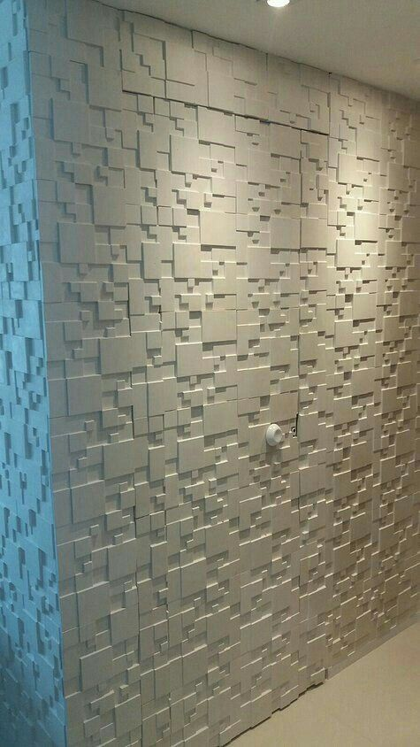 Pin By Oasis Fashion On Panel 3d Wall Paneling Diy Wall Paneling Wall Design