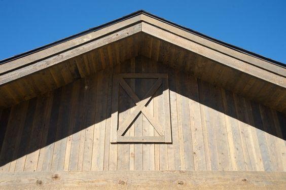 Ranchwood Vertical Siding Wood Siding Country Barns