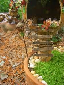 Garden Fairy Bird Houses