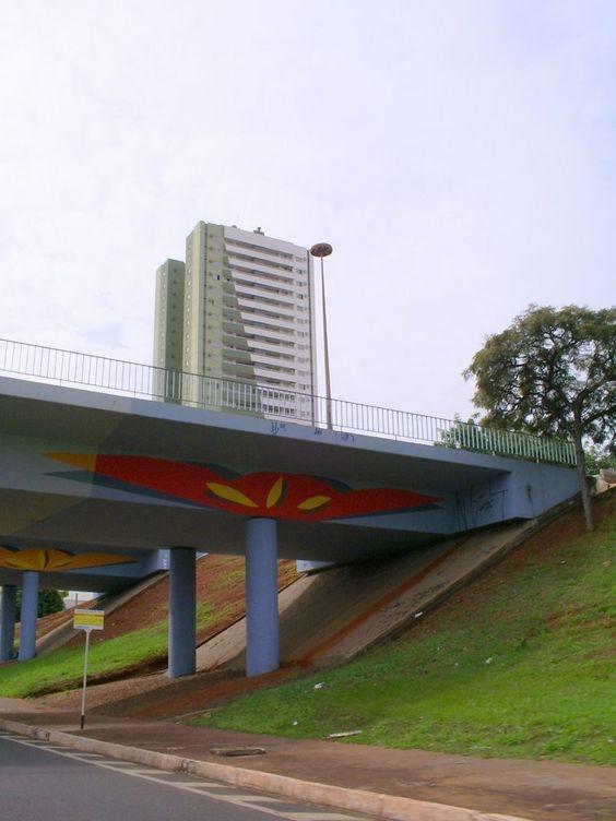 Avenida Ceará - Campo Grande