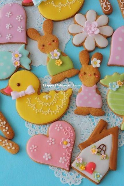 happy delicious bakery