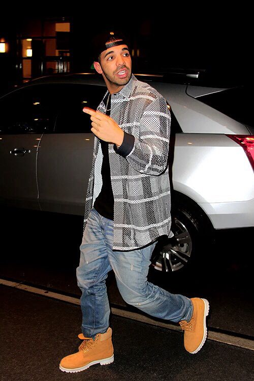 Timberlands | Style | Pinterest | Drake and Timberland